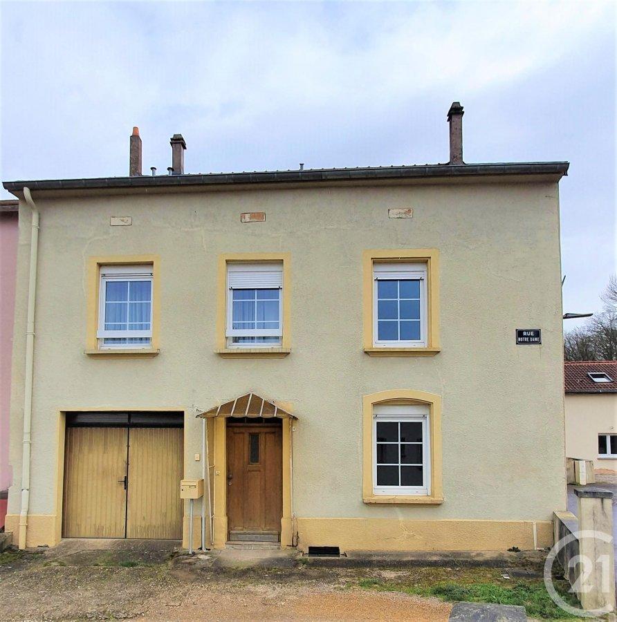 house for buy 8 rooms 182.96 m² kédange-sur-canner photo 1