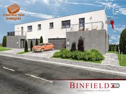 Maison jumelée à vendre 4 Chambres à Baschleiden - Réf. 5777786