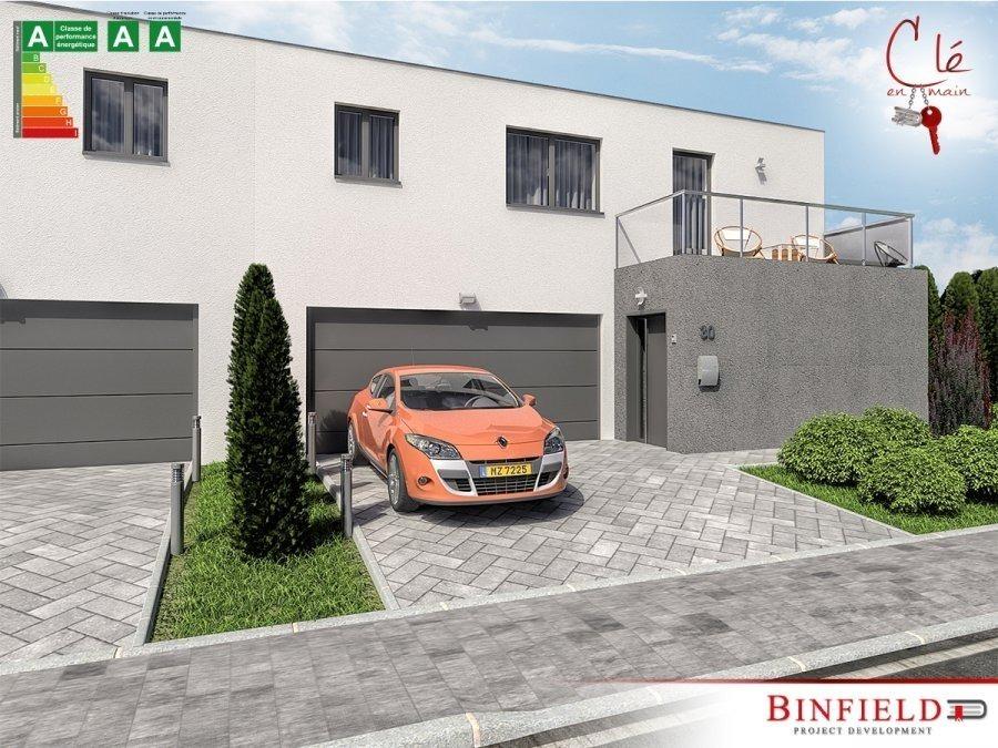 Semi Detached House For Buy 4 Bedrooms 248 M² Baschleiden Photo 1
