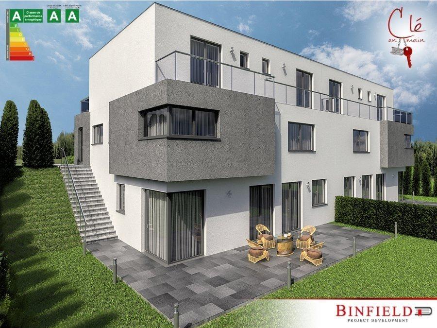Semi Detached House For Buy 4 Bedrooms 248 M² Baschleiden Photo 3