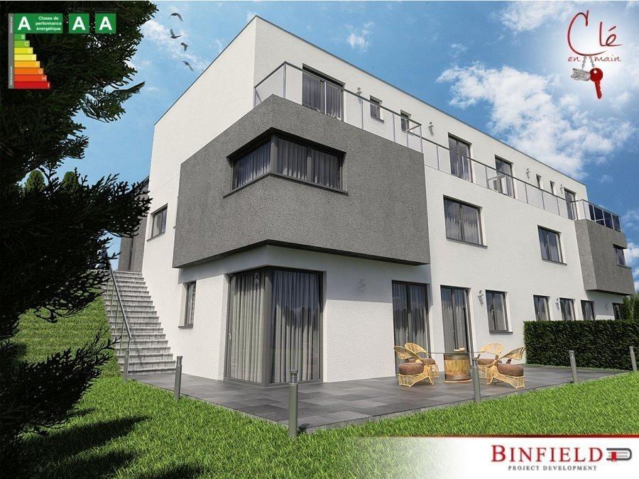 Semi Detached House For Buy 4 Bedrooms 248 M² Baschleiden Photo 4