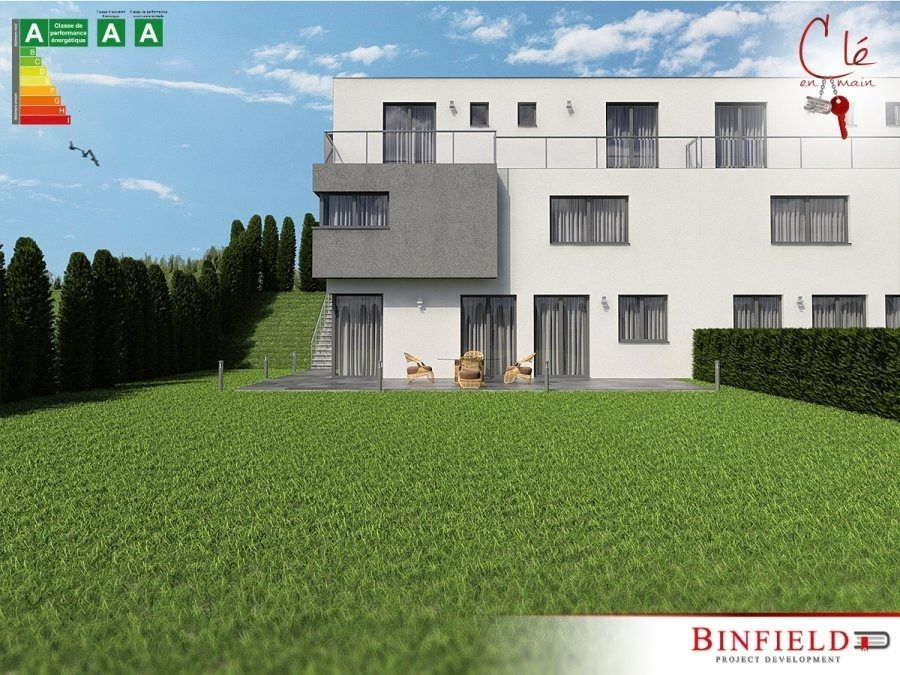 Semi Detached House For Buy 4 Bedrooms 248 M² Baschleiden Photo 5