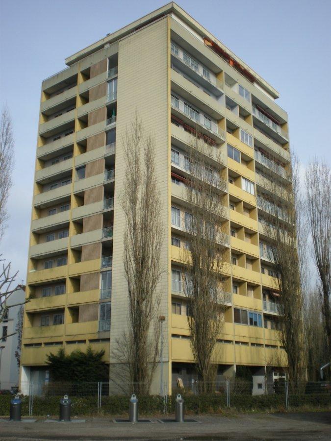 Appartement à louer F4 à Longeville-lès-Metz