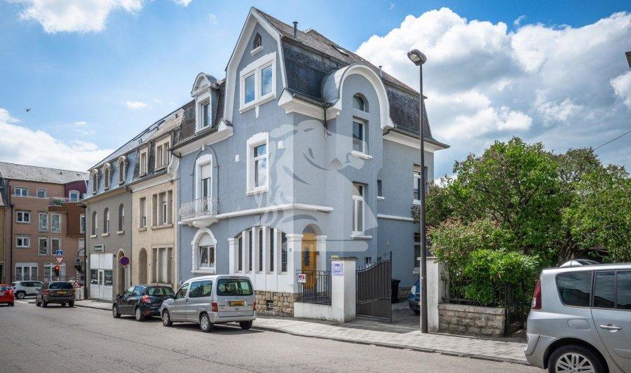 acheter maison 5 chambres 340 m² luxembourg photo 1