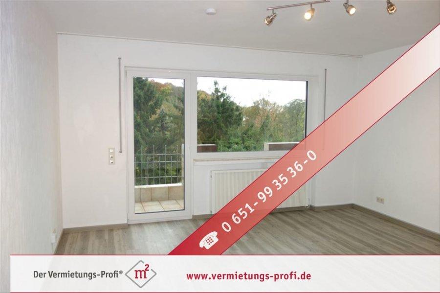 wohnung mieten 1 zimmer 35 m² trierweiler foto 1