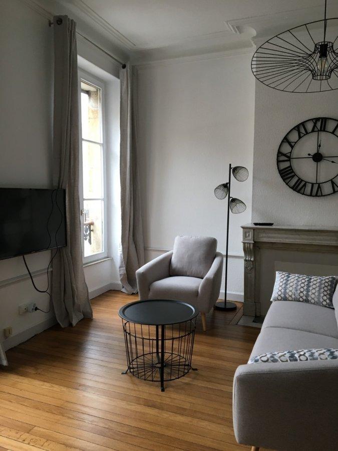 Appartement à louer F3 à CENTRE VILLE-Centre-Ville