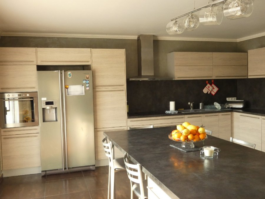 house for buy 9 rooms 282 m² domgermain photo 2