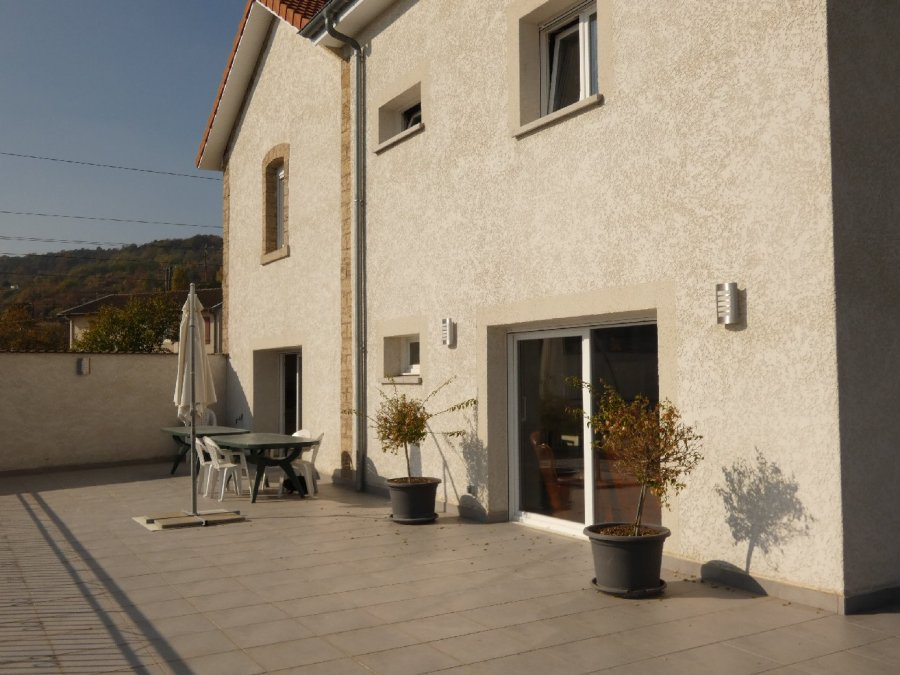 house for buy 9 rooms 282 m² domgermain photo 5