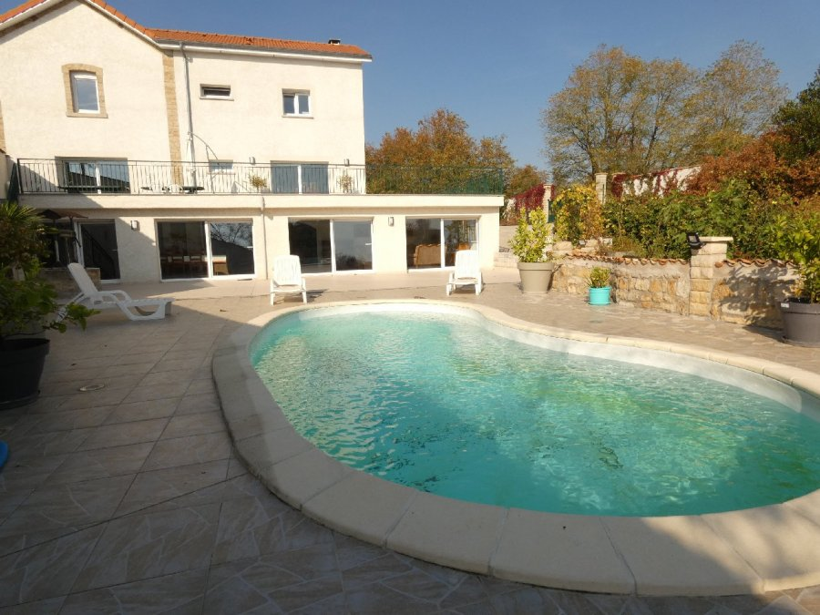 house for buy 9 rooms 282 m² domgermain photo 1