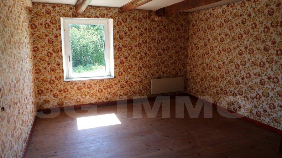Maison individuelle à vendre 4 chambres à Villers-la-Chèvre