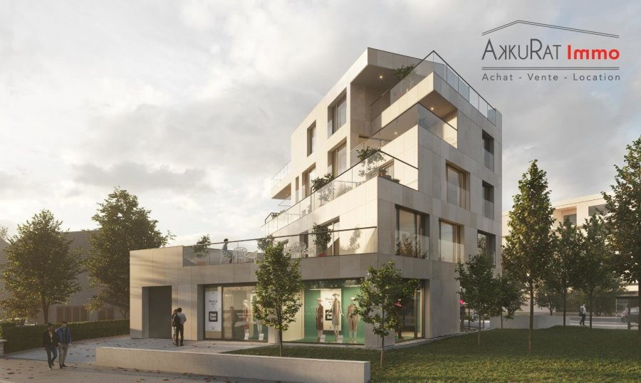 acheter appartement 2 chambres 95 m² mamer photo 2