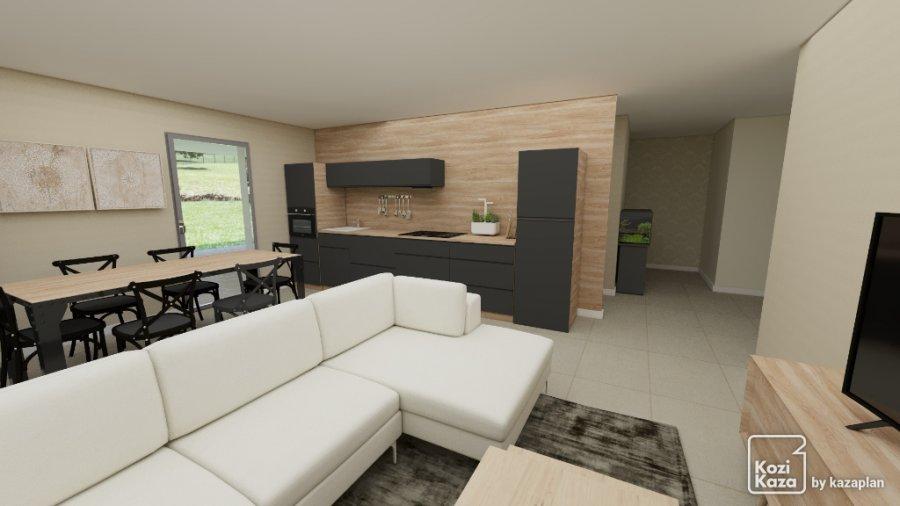 acheter appartement 2 pièces 44.66 m² metz photo 1