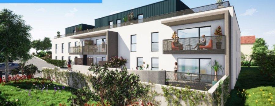acheter appartement 2 pièces 44.66 m² metz photo 2