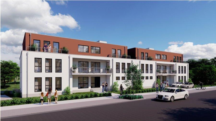 Appartement à vendre 1 chambre à Diekirch