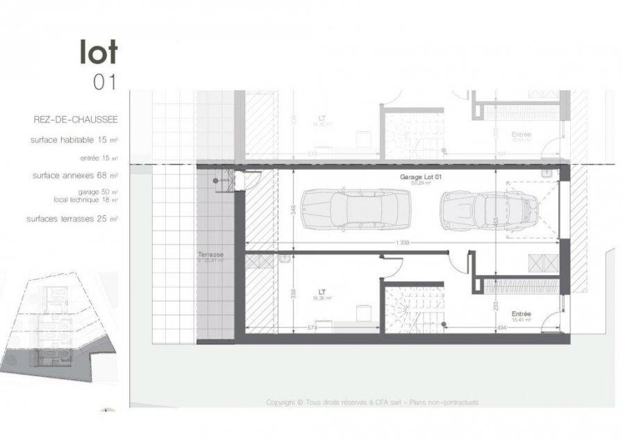 acheter maison individuelle 4 chambres 173 m² kopstal photo 7