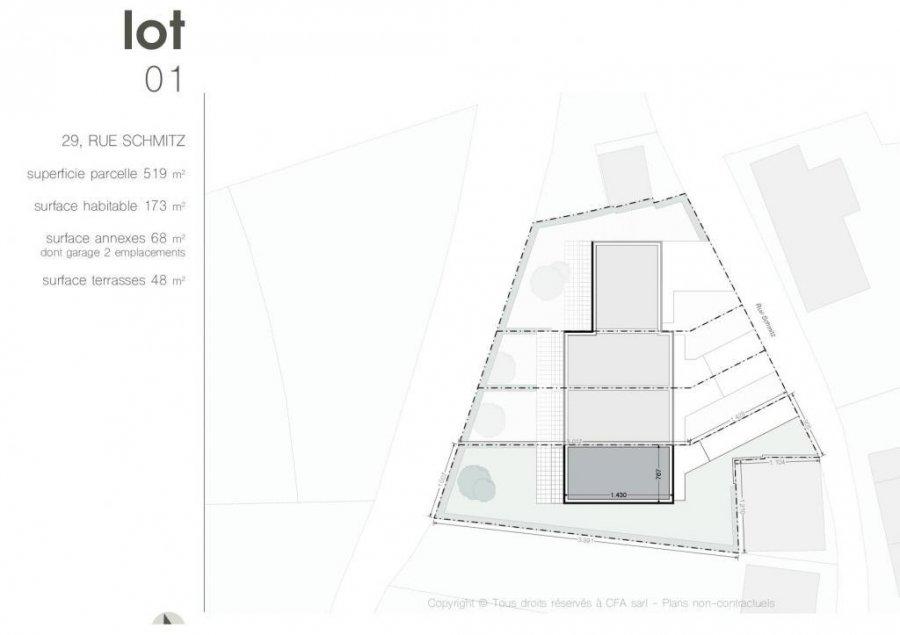 acheter maison individuelle 4 chambres 173 m² kopstal photo 2
