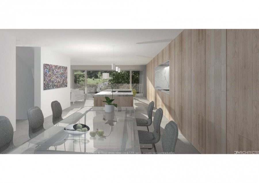acheter maison individuelle 4 chambres 173 m² kopstal photo 6