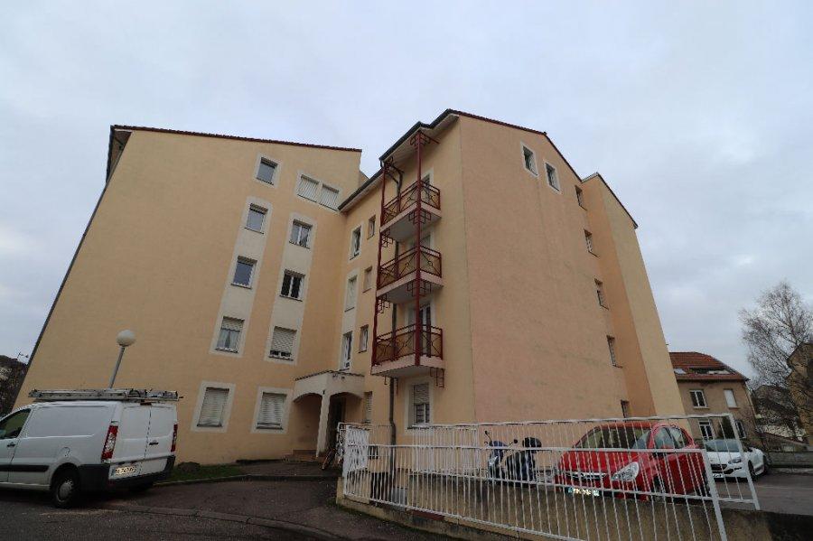 acheter appartement 1 pièce 19 m² metz photo 4