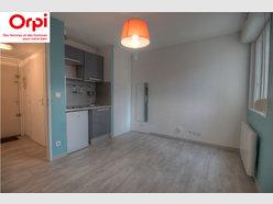 Appartement à vendre F1 à Metz - Réf. 6069114