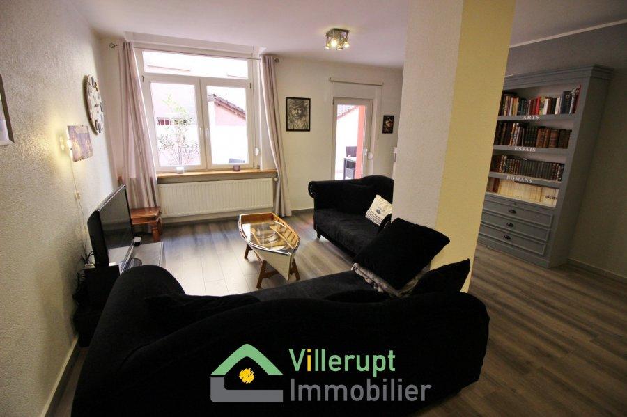 acheter appartement 4 pièces 142 m² villerupt photo 5