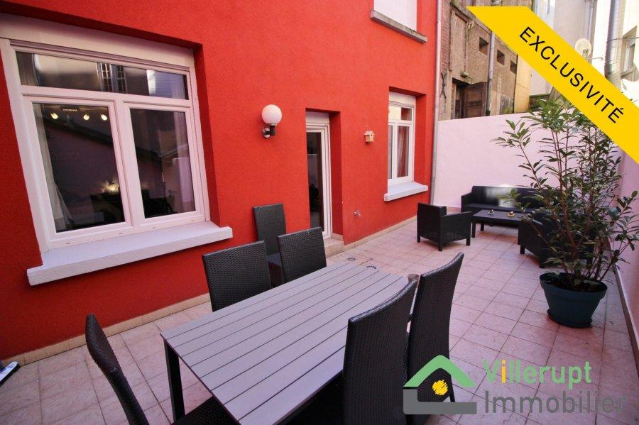 acheter appartement 4 pièces 142 m² villerupt photo 1