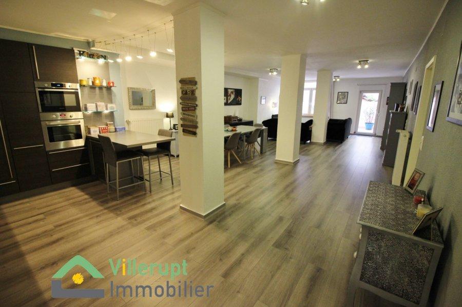 acheter appartement 4 pièces 142 m² villerupt photo 3