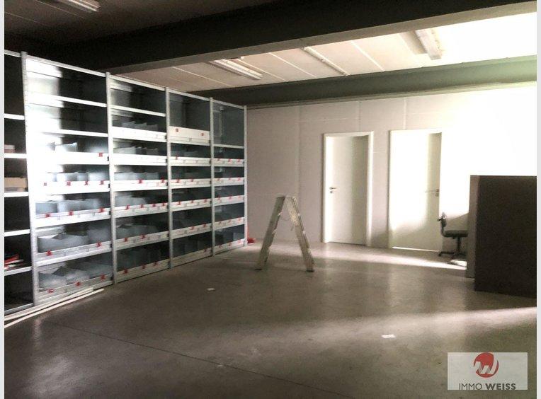 Entrepôt à louer à Heinerscheid (LU) - Réf. 6429818