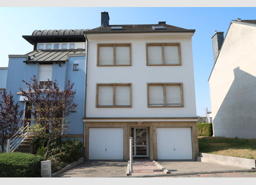 Duplex for rent 4 bedrooms in Luxembourg (LU) - Ref. 6941818
