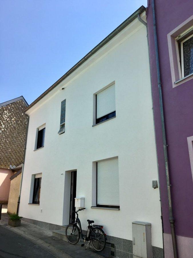 Immeuble de rapport à Dudelange