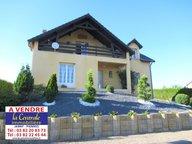 Maison individuelle à vendre F8 à Beuveille - Réf. 5991802