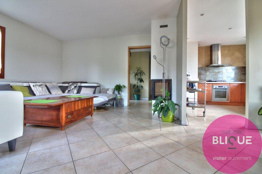 acheter maison 5 pièces 105 m² lay-saint-christophe photo 4