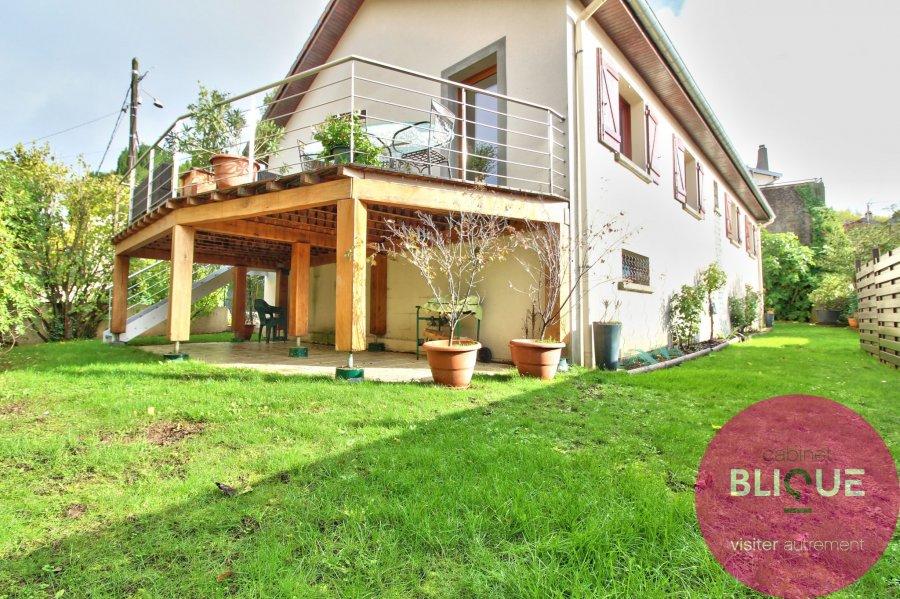 acheter maison 5 pièces 105 m² lay-saint-christophe photo 1