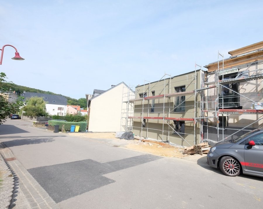 Maison jumelée à louer 4 chambres à Rameldange