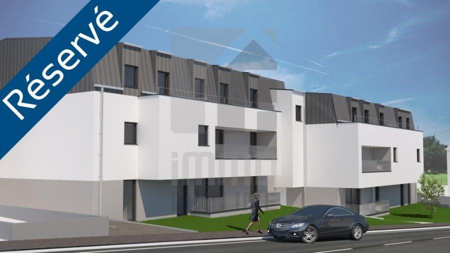 apartment for buy 2 bedrooms 80.41 m² pétange photo 2