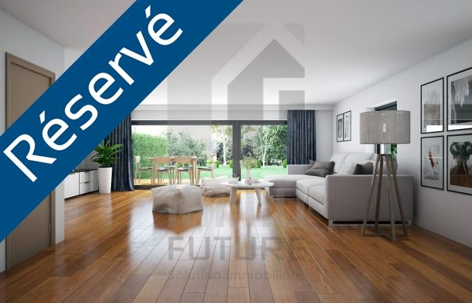 apartment for buy 2 bedrooms 80.41 m² pétange photo 1