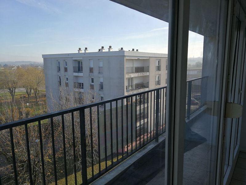 acheter appartement 3 pièces 64.09 m² vittel photo 2
