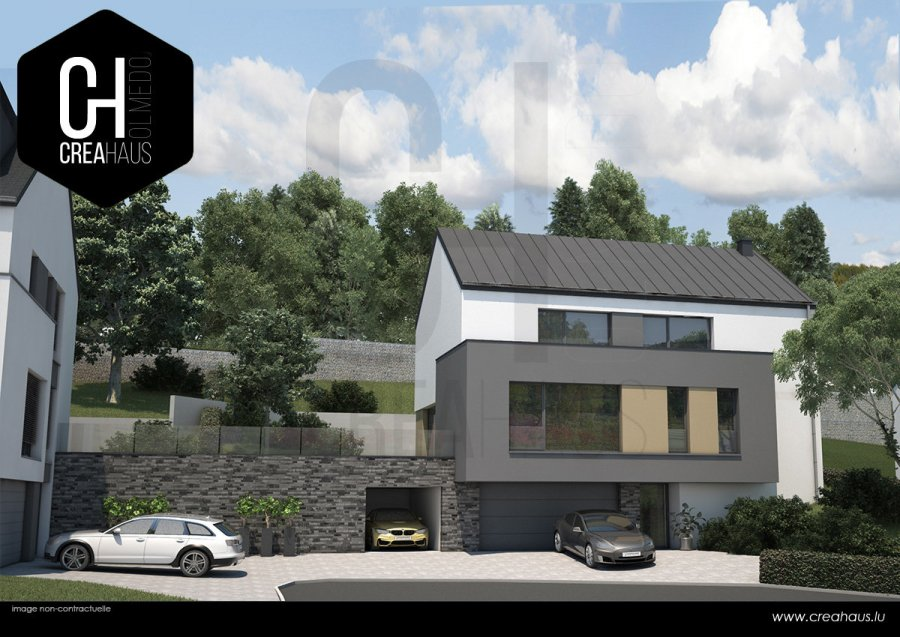 house for buy 4 bedrooms 181 m² steinsel photo 1