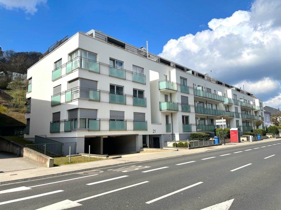 Penthouse à vendre Luxembourg-Beggen
