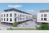 Office for sale in Wemperhardt (LU) - Ref. 6606458