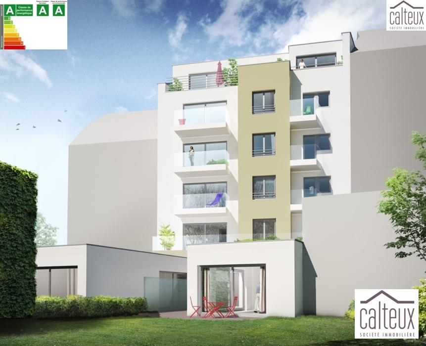 louer appartement 2 chambres 80.58 m² luxembourg photo 2