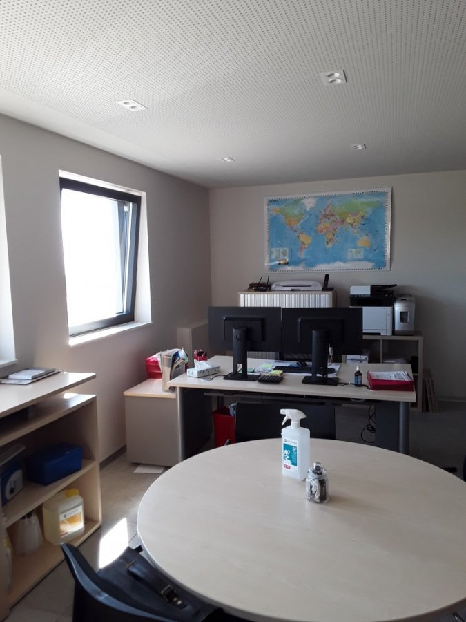 louer bureau 0 chambre 0 m² rambrouch photo 2