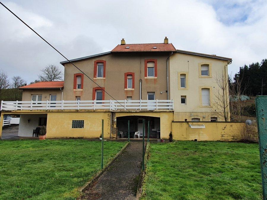 acheter maison jumelée 4 pièces 135 m² volmerange-les-mines photo 1