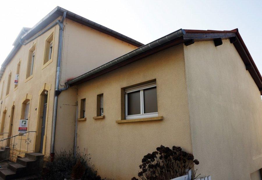 acheter maison jumelée 4 pièces 135 m² volmerange-les-mines photo 3