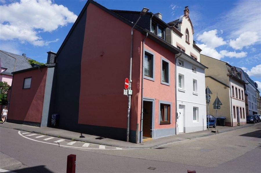 reihenhaus kaufen 5 zimmer 137.25 m² trier foto 4