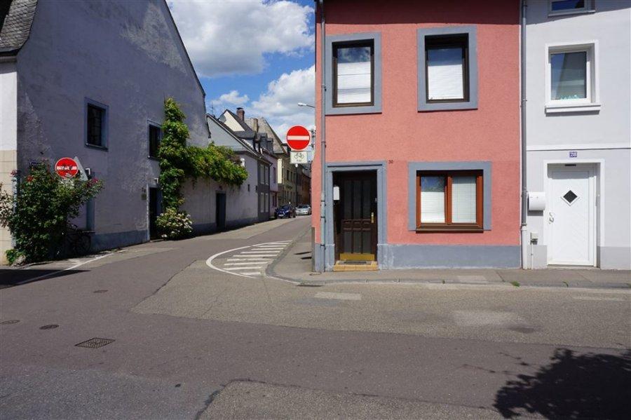 reihenhaus kaufen 5 zimmer 137.25 m² trier foto 3