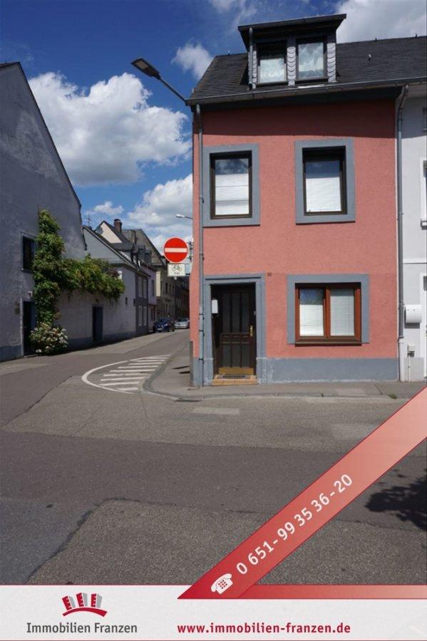 reihenhaus kaufen 5 zimmer 137.25 m² trier foto 1