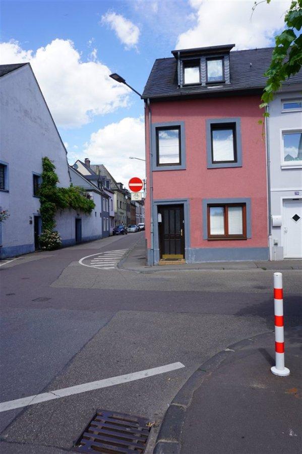 reihenhaus kaufen 5 zimmer 137.25 m² trier foto 2