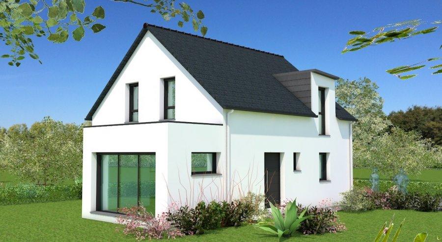 acheter maison 6 pièces 120 m² pontchâteau photo 2