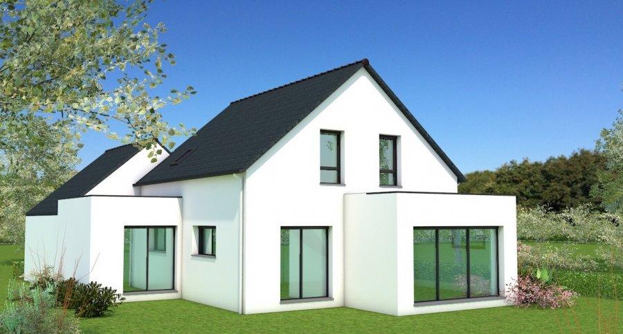 acheter maison 6 pièces 120 m² pontchâteau photo 3