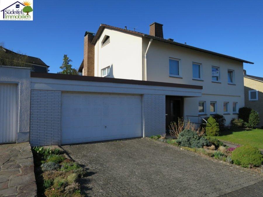 einfamilienhaus kaufen 8 zimmer 225 m² bitburg foto 2